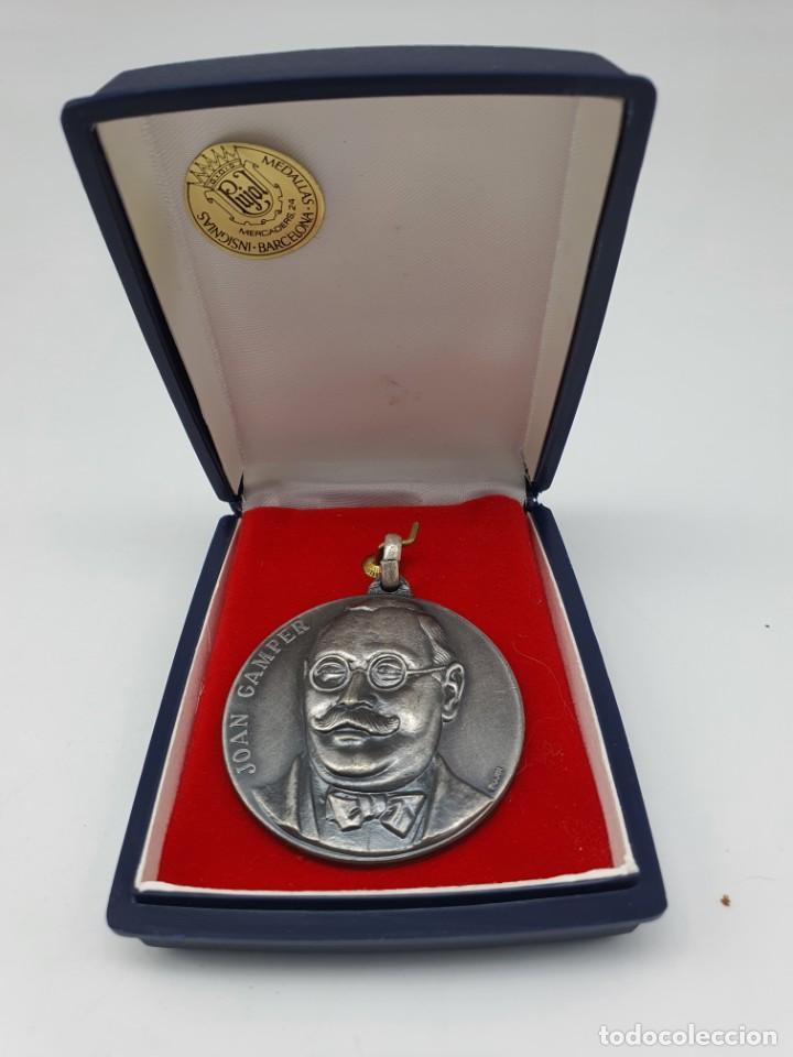 MEDALLA TORNEO INTERNACIONAL JUVENIL ( 1977 ) (Numismática - Medallería - Trofeos y Conmemorativas)
