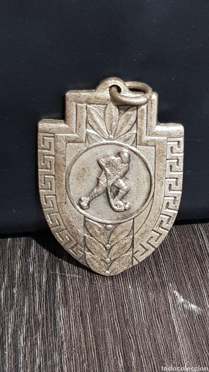 MEDALLA ANTIGUA 1968 (Numismática - Medallería - Trofeos y Conmemorativas)