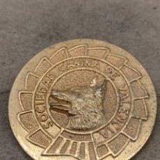 Trofeos y medallas: MEDALLA METAL. Lote 236221255