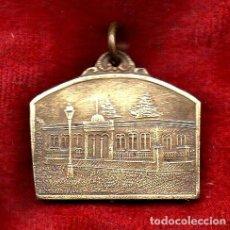 Trofeos y medallas: MEDALLA NACIONAL 1 ROSARIO 1924. Lote 244394550