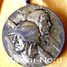 Trofeos y medallas: MEDALLA SUIZA MEDICINA FARMACIA MILITAR 1947 NO. Lote 244396740