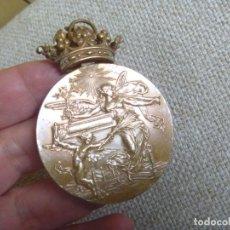 Trofeos y medallas: MEDALLA DE LA EXPOSICION UNIVERSAL DE BARCELONA 1888 E.ARNAUM-CASTELLS---J.SOLA. Lote 257568115