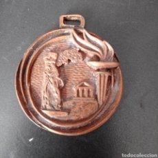 Trofeos y medallas: MEDALLA PRENSAFIL 1985 , ZARAGOZA S.F.E.. Lote 258183050