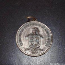 Trofeos y medallas: MEDALLA CLUB GUADALETE PUERTO SANTA MARIA ,2 PREMIO EXFILRE-78 III SECCION. Lote 258778525