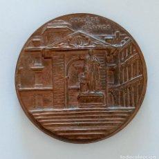 Trofeos y medallas: MEDALLA CONMEMORATIVA. COLLEGE DE FRANCE. Lote 264202248