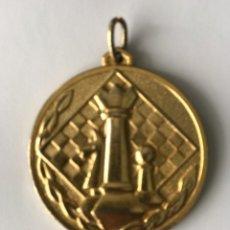 Trophées et médailles: MEDALLA C.D CUENCA BODAS DE ORO 1925-1975 CLUB DEPORTIVO DE CUENCA.. Lote 268620409