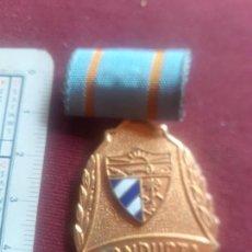 Trofeos y medallas: CUBA. MEDALLA COLEGIAL. Lote 269283553