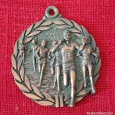 Trofeos y medallas: MEDALLA JUEGOS DEPORTIVOS. Lote 277475003
