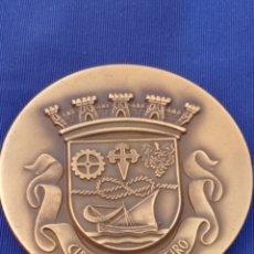 Trofeos y medallas: MEDALLA PRTUGAL BARREIRO. Lote 277706208
