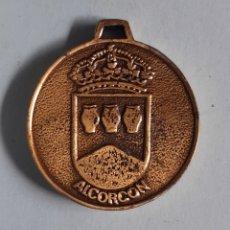 Trofei e Medaglie: MEDALLA III FESTIVAL BANDAS DE MÚSICA - DELEGACIÓN DE CULTURA DE ALCORCÓN. Lote 293882728