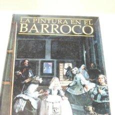 Varios objetos de Arte: LA PINTURA EN EL BARROCO. Lote 4433492