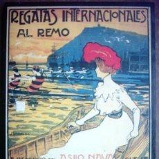Varios objetos de Arte: ANTIGUO CUADRO ORIGINAL, GASTOS DE MENSAJERIA INCLUIDOS EN PENINSULA. Lote 23679972