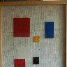 Varios objetos de Arte: ROBERT FERRER I MARTORELL. Lote 27268988