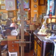 Varios objetos de Arte: CABALLETE DE PINTOR. Lote 27295030