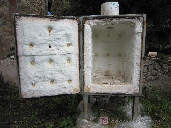 Horno a gas para ceramica comprar en todocoleccion for Calcomanias para ceramica horno