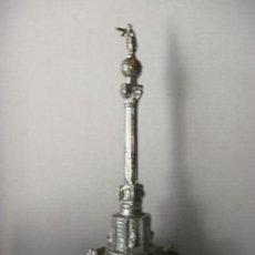 Varios objetos de Arte: CRISTOBAL COLON (BARCELONA) . Lote 27440030