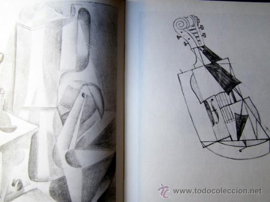 Varios objetos de Arte: ARGILE II. PRIMAVERA 1974. TEXTOS DE REVERDY, WALDROP, JACKSON.ILUSTRADO PALAZUELO/ GRIS. - Foto 5 - 26905815