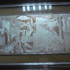 Varios objetos de Arte: GUERNICA. PICASSO. Lote 23588531