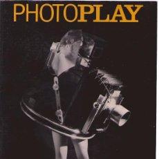 Varios objetos de Arte: PHOTOPLAY - ORAS DE WORKS FROM THE CHASE MANHATTAN COLLECTION - AÑO 1993. Lote 24317604