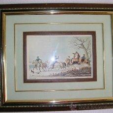 Varios objetos de Arte: PAREJA DE CUADROS. Lote 26551691