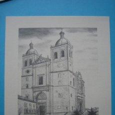 Varios objetos de Arte: CIGALES VALLADOLID IGLESIA DE SANTIAGO VER DESCRIPCION. Lote 34409420