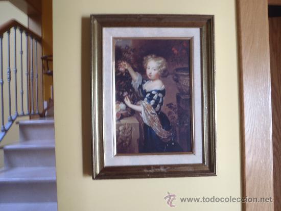 CUADRO (Arte - Varios Objetos de Arte)