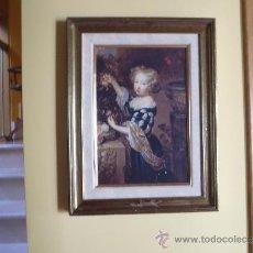 Varios objetos de Arte: CUADRO. Lote 35184388
