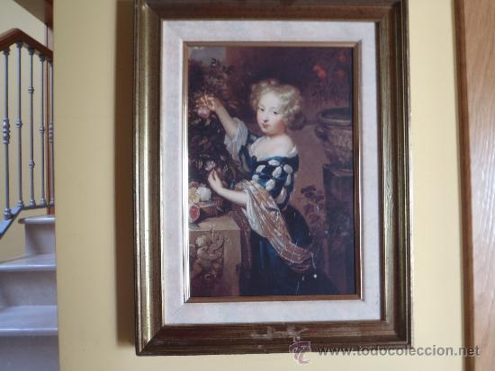 Varios objetos de Arte: CUADRO - Foto 2 - 35184388