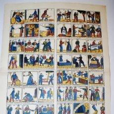 Varios objetos de Arte: VIDA DEL HOMBRE BUENO. ALELUYA - AUCA.. Lote 35347624