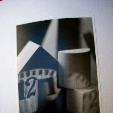 Varios objetos de Arte: DANIEL CASANOVAS 1999 - FOTOGRAFIA ORIGINAL - FIRMADA . Lote 36521963