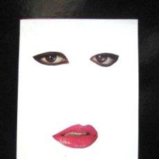 Varios objetos de Arte: COLLAGE FRANCES. ARTE CONCEPTUAL. FIRMADO LEMANS 1970. ENVIO GRATIS¡¡¡. Lote 37951954