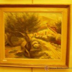 Varios objetos de Arte: CUADRO. Lote 38130949