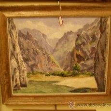 Varios objetos de Arte: CUADRO. Lote 38130966