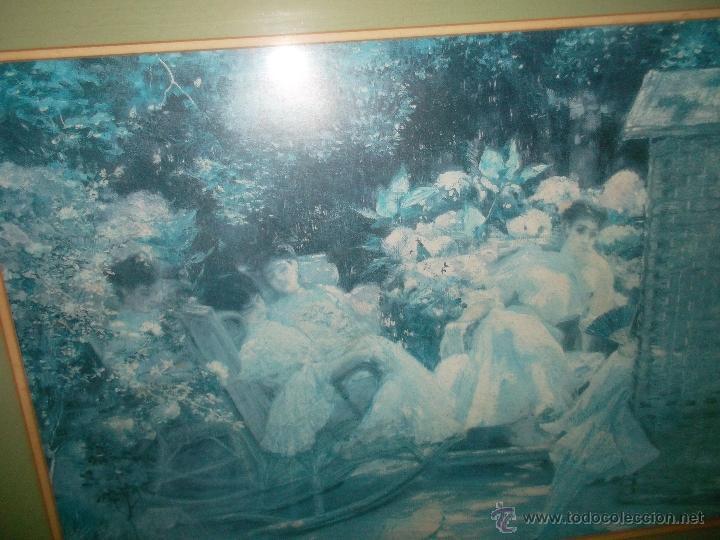 Varios objetos de Arte: litografia o lamina antigua - Foto 6 - 40756853