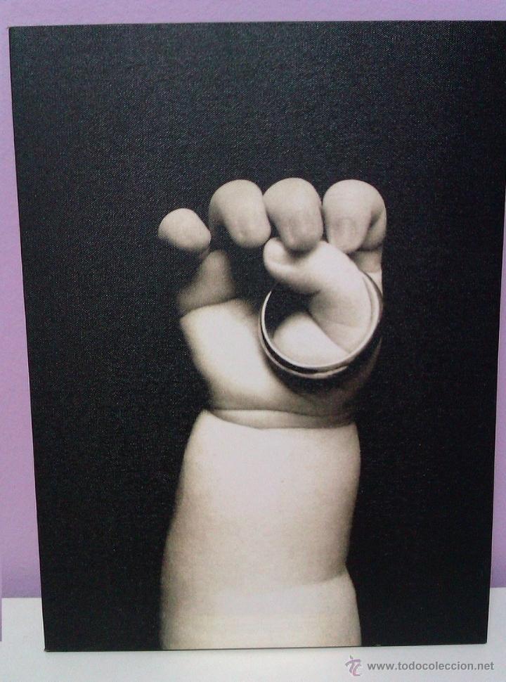 Varios objetos de Arte: LA FUERZA - Foto 4 - 41429945