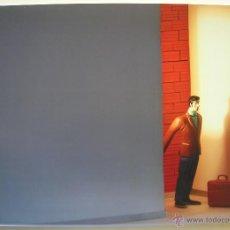 Varios objetos de Arte: BALTAZAR TORRES: GO AHEAD, 2004. FOTOGRAFIA DIGITAL 24.3X35 CM. CERTIFICADA Y NUMERADA. Lote 42977027