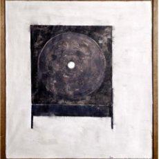 """Varios objetos de Arte: RODRÍGUEZ DUFLÚS, ADELA (REALLON, FRANCIA, 1947). """"PROJECT 33"""", 1995. TÉCNICA MIXTA SOBRE PAPEL. FIR. Lote 43554838"""