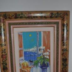 Varios objetos de Arte: CUADRO. Lote 43728319
