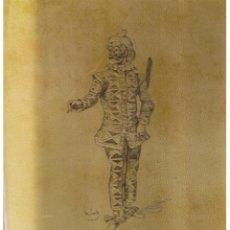 Varios objetos de Arte: LA COMEDIA DEL ARTE. CARPETA CON 40 LAMINAS. ALFREDO MARQUERIE. COLECCIÓN ARTE ROGER.(B/A63). Lote 44429068