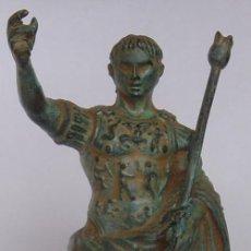 Varios objetos de Arte: AUGUSTO DE PRIMA PORTA. Lote 45958520