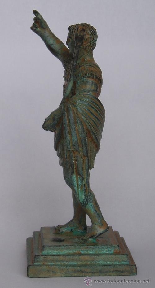 Varios objetos de Arte: AUGUSTO DE PRIMA PORTA - Foto 3 - 45958520
