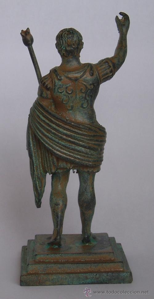 Varios objetos de Arte: AUGUSTO DE PRIMA PORTA - Foto 4 - 45958520