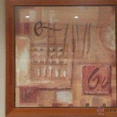 Varios objetos de Arte: CUADROS DE LAMINAS NEORENANCENTISTAS. Lote 46767417