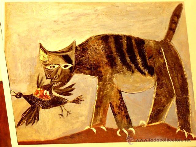 Varios objetos de Arte: seis láminas de Picasso - Foto 2 - 46966660