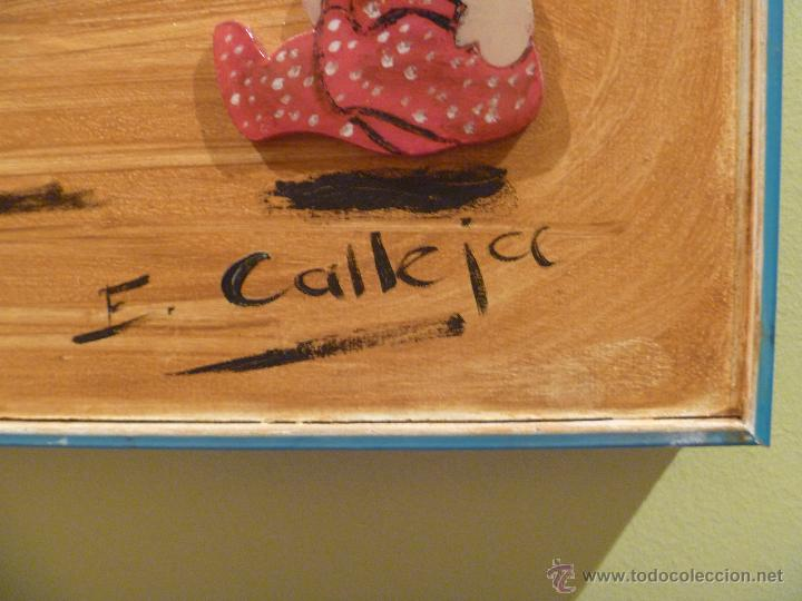 Varios objetos de Arte: Familia Telerin Precioso óleo mixto personalizado regalo perfecto ideal decoracion infantil - Foto 5 - 47082891