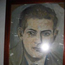 Varios objetos de Arte: PINTURA VALENCIANA ANTIGUA IMPRESIONISTA OLEO SOBRE LIENZO. Lote 50213220