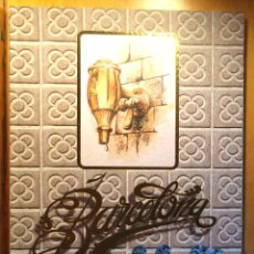 Varios objetos de Arte: BARCELONA H2O - ACUARELAS DE JORDI MARQUÈS - 1999. Lote 53434580