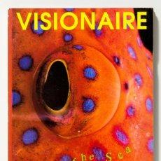 Varios objetos de Arte: PORTAFOLIOS MAGAZINE VISIONAIRE N 6 EDICION LIMITADA 1500 UDS MUY DIFICIL DESCATALOGADO N YORK 1992. Lote 55082479