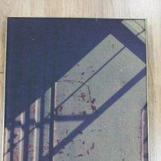 Varios objetos de Arte: FOTOGRAFÍA ORIGINAL DE ANNA LÖSCHER. TAMAÑO 40X60 EN LIENZO DE LOS AÑOS 80. Lote 57096770