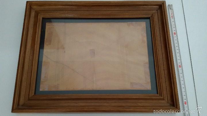 6 marcos de madera para cuadros con cristal y comprar Marcos de madera cuadros